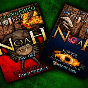 Noah: Two Disc Collector's Edition Noah by Trey Smith