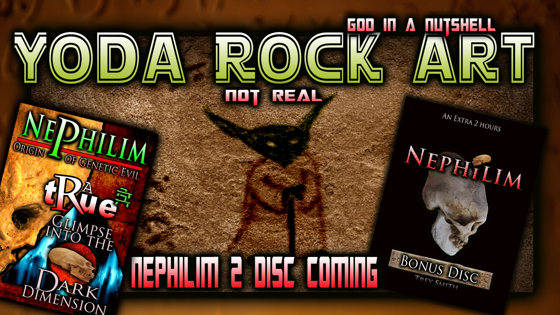 Nephilim: Two Disc Set