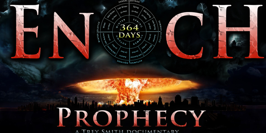 Enoch: Book of Enoch | The most complete, easy commentary & breakdown of Enoch online.