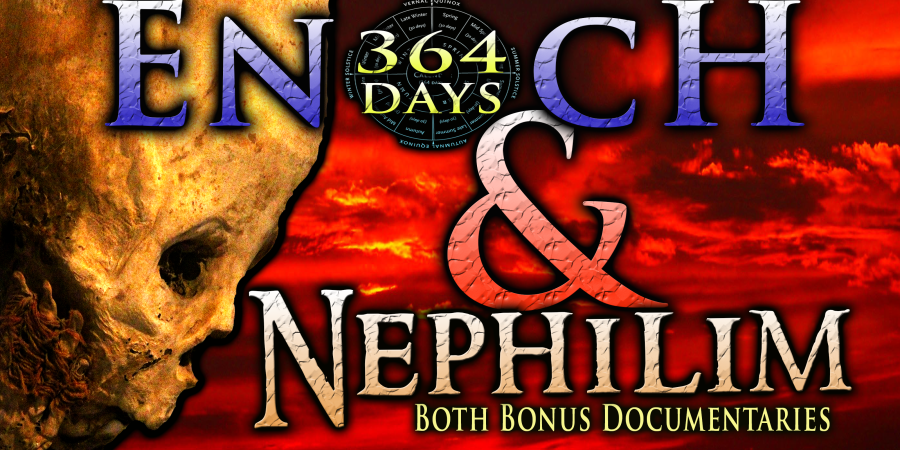 Enoch & Nephilim: Full Commentary (VIDEOS)