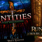 Entities: the Beginning by Trey Smith