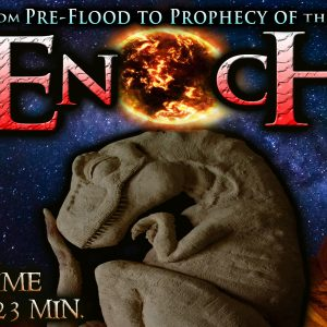 Enoch: Book of Enoch commentary by Trey Smith
