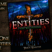 Entities: Disc One (the Beginning) by Trey Smith