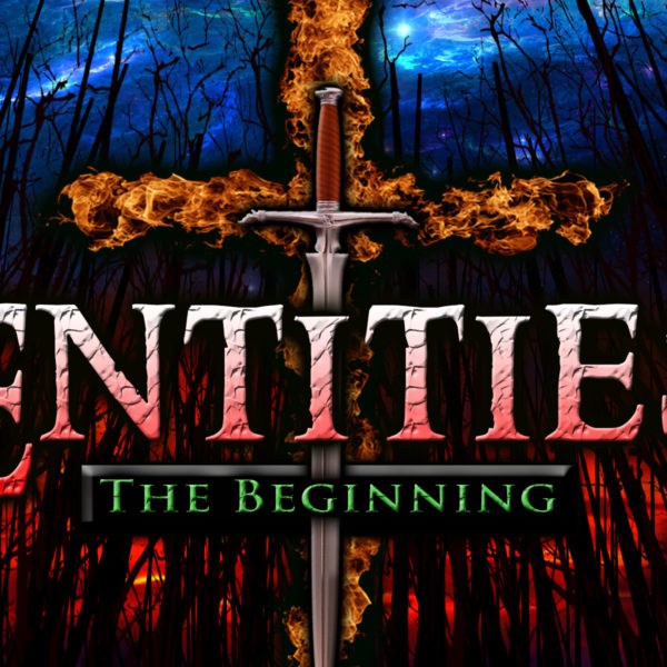 Entities: the Beginning