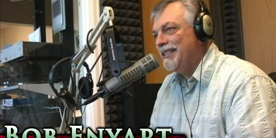 Bob Enyart (VIDEO): No nonsense in this INTERVIEW. Bob goes hard core on dinosaurs….