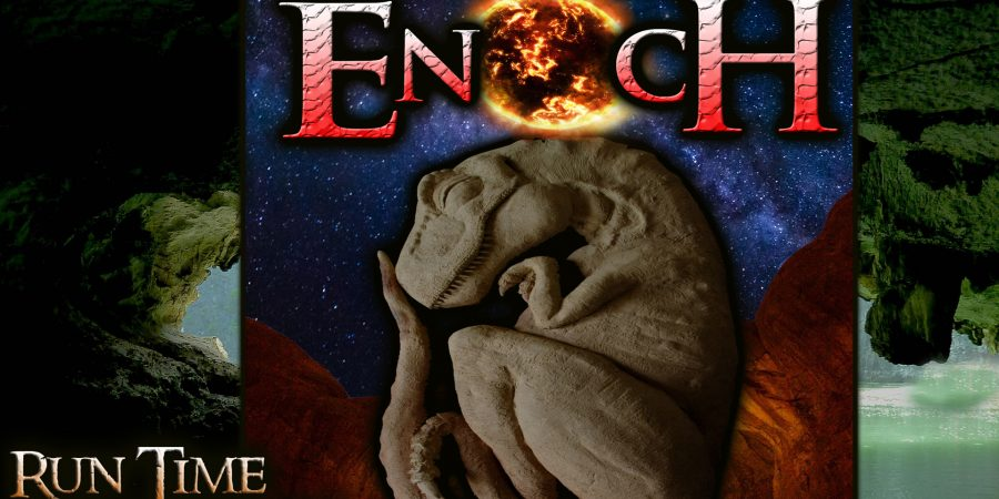 Enoch: Documentary Breakdown of Enoch (See VIDEO)