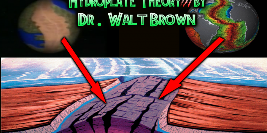 Dr. Walt Brown