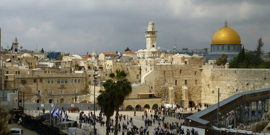 UNESCO Rejects Jewish Ties to Temple Mount