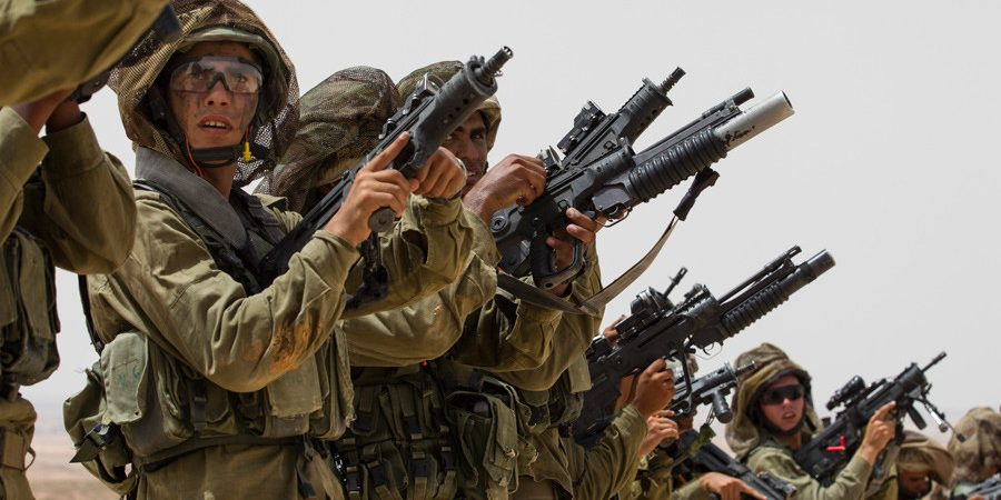 Israel Defense Forces to School UN on Emergency Services