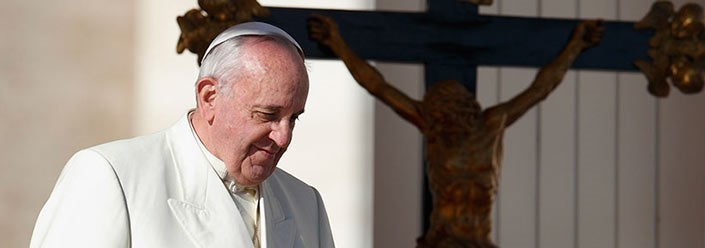 Pope Francis Extends Forgivesness On Abortion???