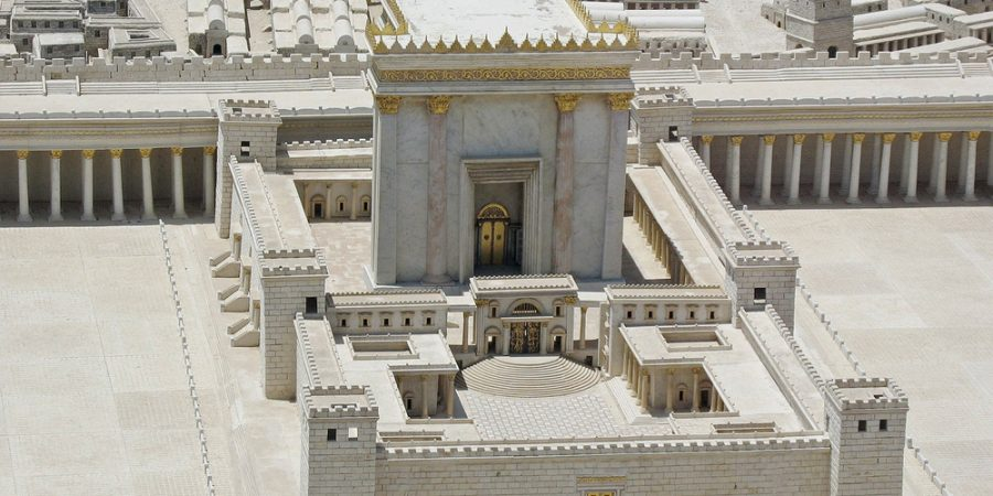 Sanhedrin Calls on Trump and Putin to Rebuild Temple
