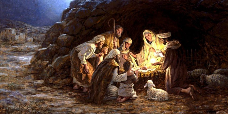 In Search of the Real Birthday of Jesus