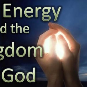 Free Energy and the Kingdom of God