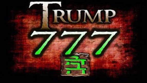 Trump Prophecy: 7 Prosperous Years!