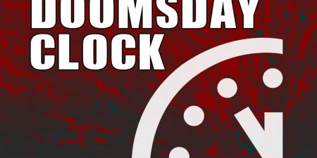 Breaking: Doomsday Clock Moves Closer to Midnight