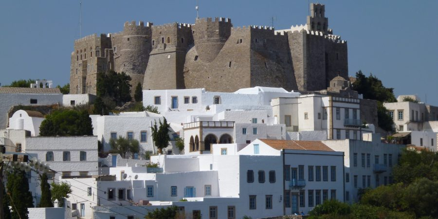Revelation: Island of Patmos
