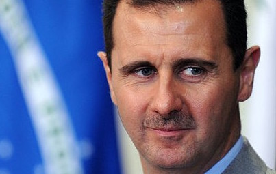 Stroke Rumors Swirl Around Syria's al-Assad