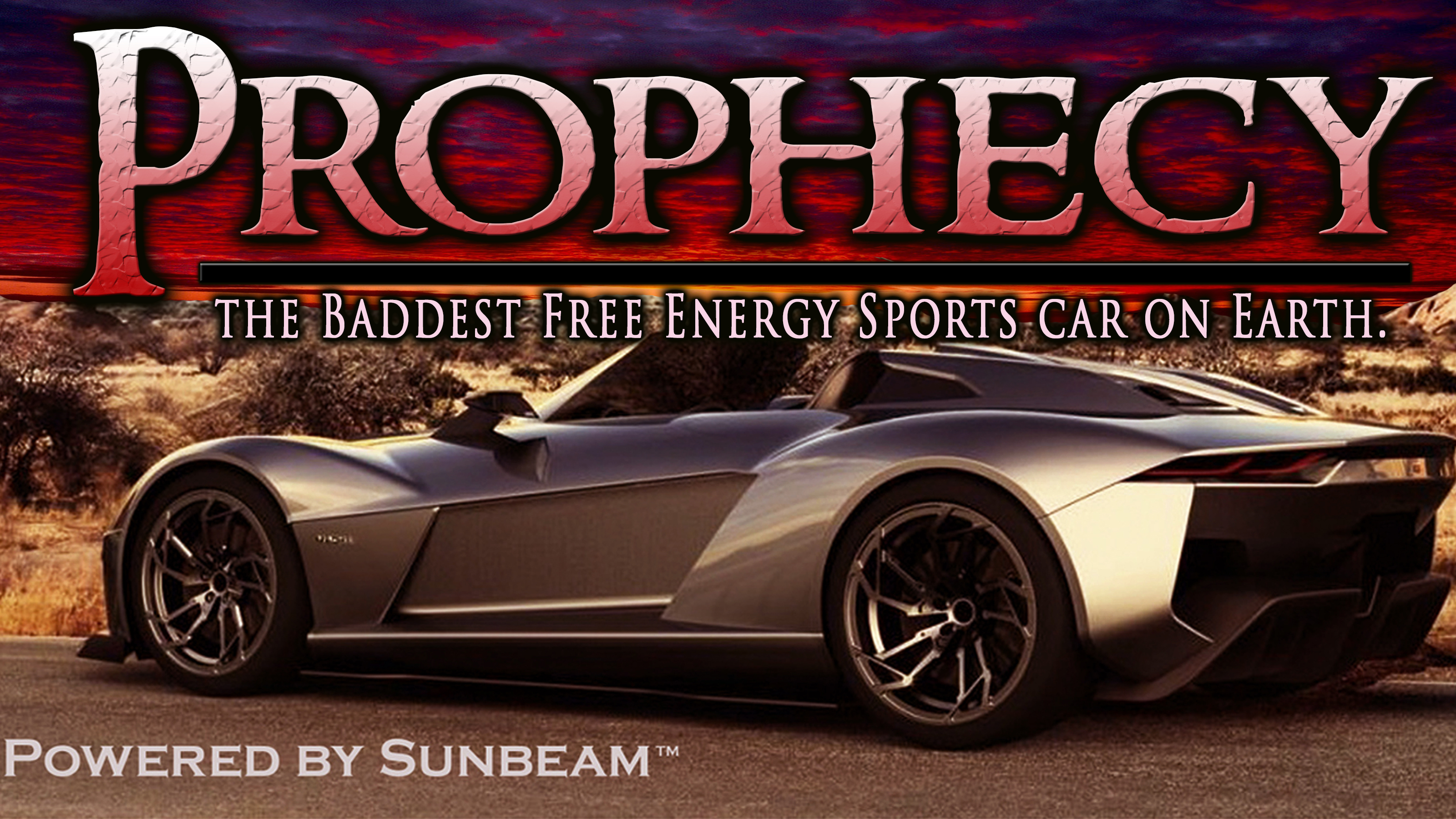All sunbeam car company models list of sunbeam car company cars - Note The Sunbeam Sports Car Above Is Not Called Prophecy Image Goes With Article And Refers To Energy Solutions Being A Part Of Future Prophecy