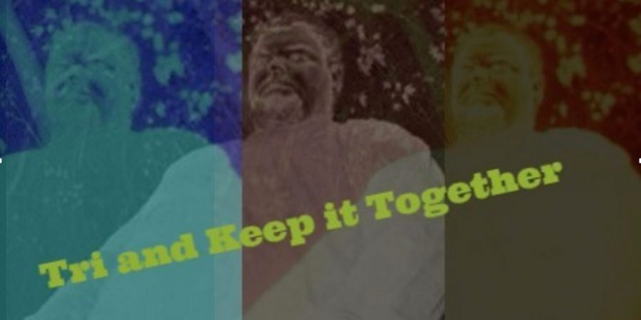 "Ebb & Flow: Episode I  ""Tri and Keep It Together"""