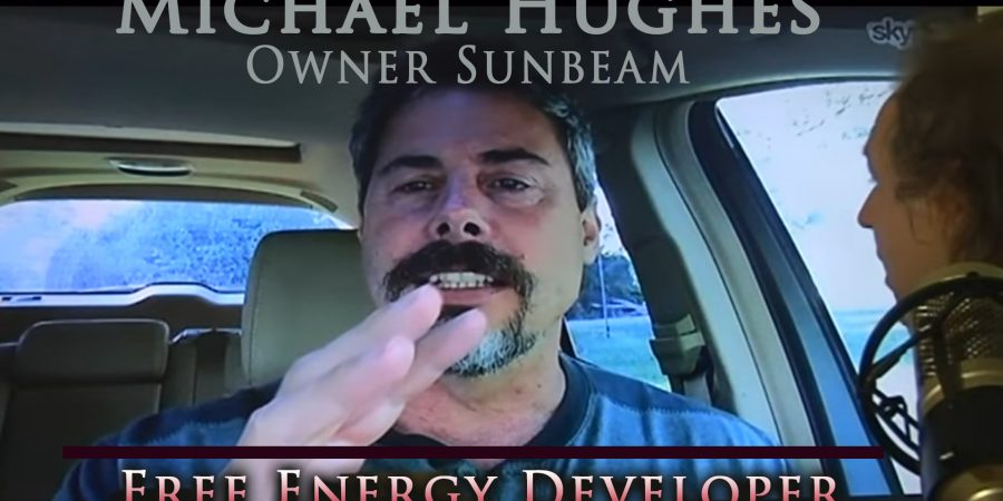 Michael Hughes (Sunbeam)