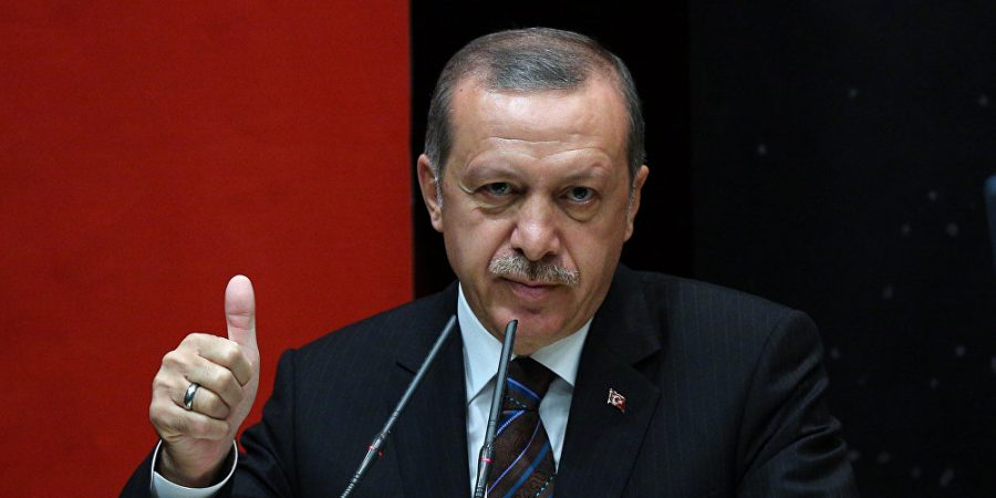 Turkey Enters Recession