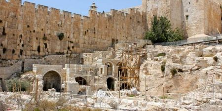 Bible Continues to Confirms Archaeology