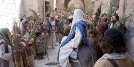 Feast of Tabernacles/Sukkot: Messianic Psalm