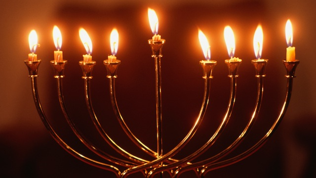 Hanukkah and the Prophet Haggai