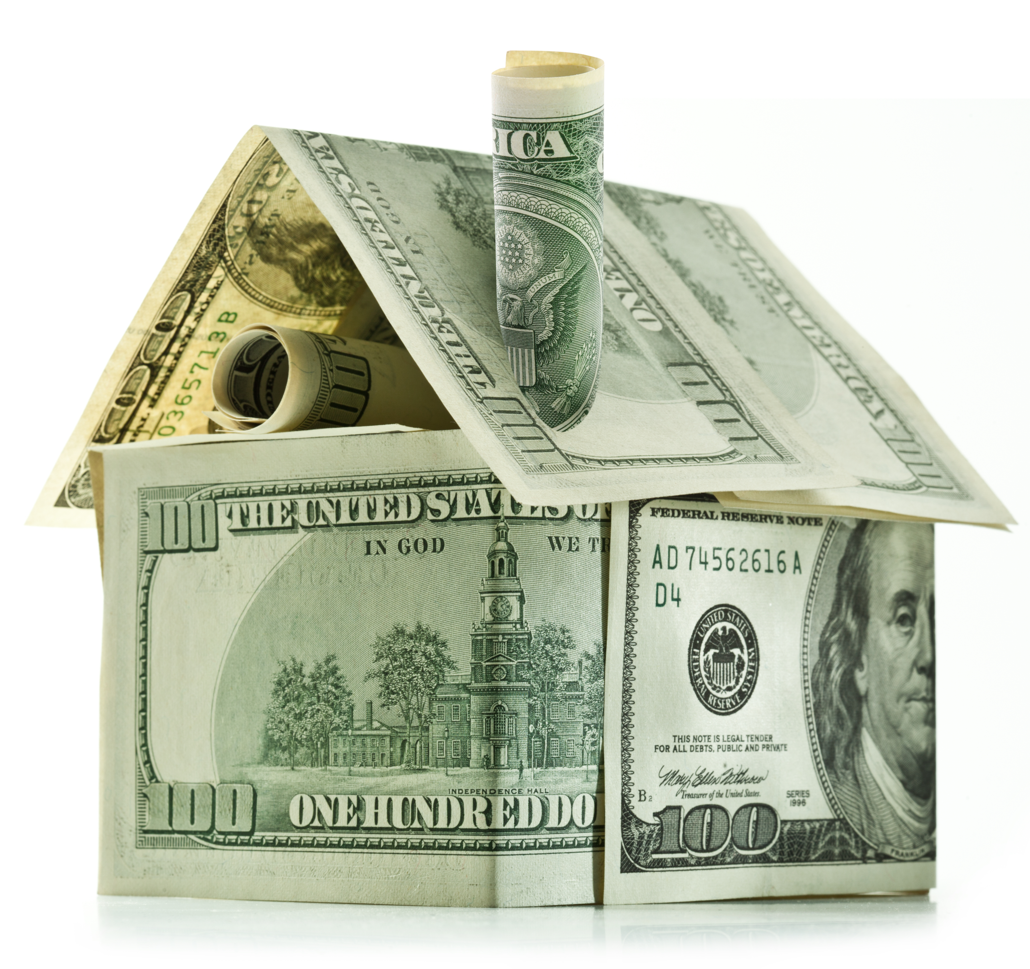 Time to preserve your wealth god in a nutshell project for Free money to build a house