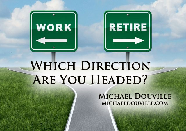 Which Direction Are You Headed?