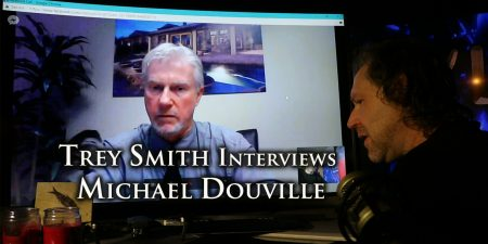 An Interview with Michael Douville