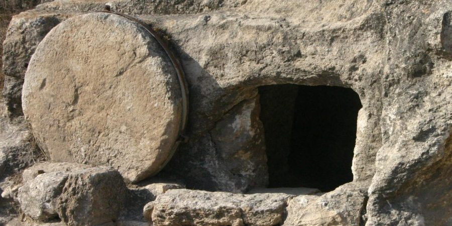 First Fruits, Nisan 16, Sunday, 33 AD…The Resurrection