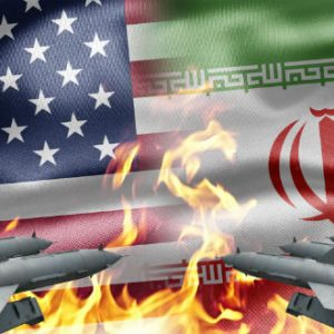 Trump Pulls Out of Iran Deal… Military Activity Near Damascus/Golan Heights