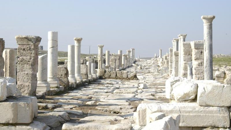 Revelation: Historical Laodicea