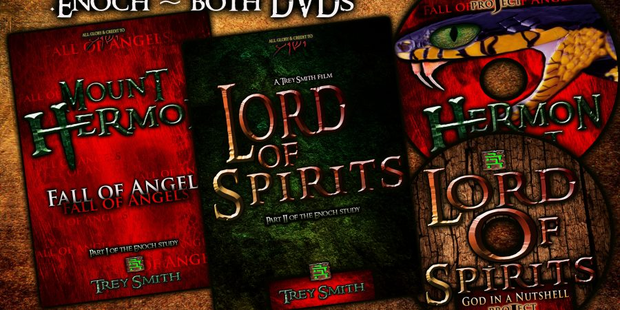 Lord of Spirits: Angels appearing worldwide in new Trey Smith film