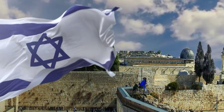 Predestined With Free Will: Israel's Chosen History