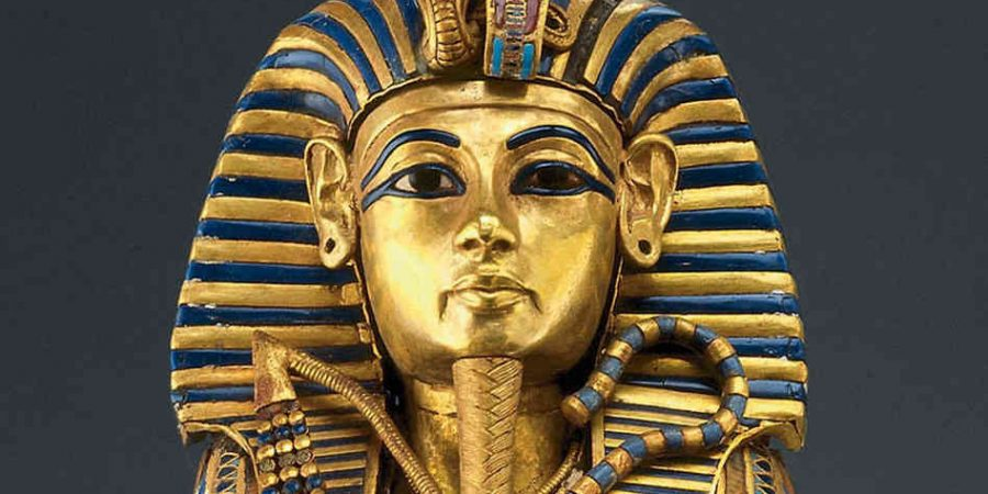 Predestined With Free Will: Pharaoh Meets the LORD