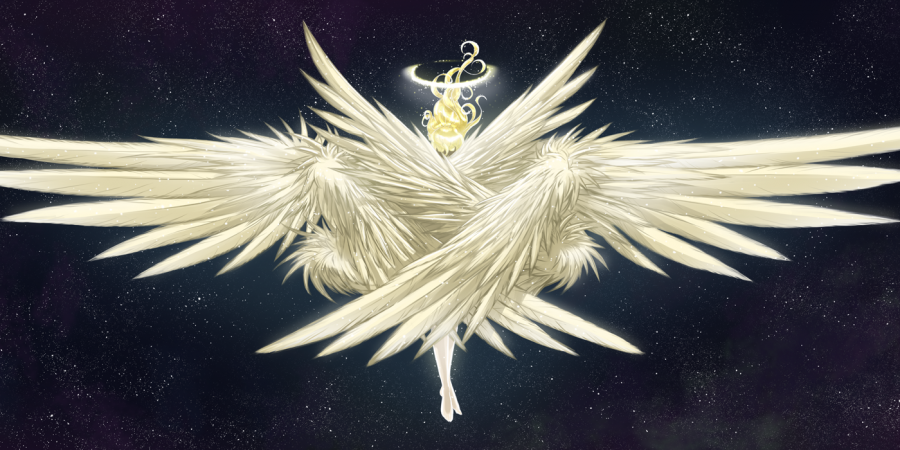 Angels: Seraphim