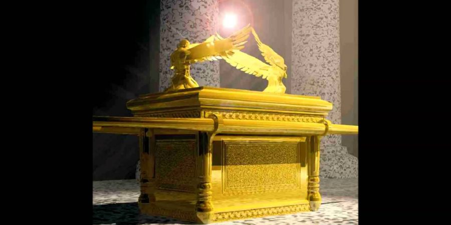 Cherubim: The Ark of The Covenant and The Gospel of Jesus Christ
