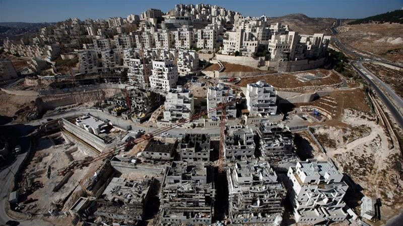 """Settlements"" No More in Israel"