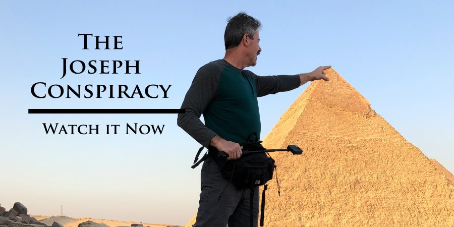 Joseph Conspiracy: Full Film
