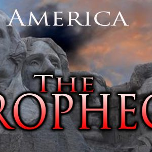 George Washington: Prophecy of America