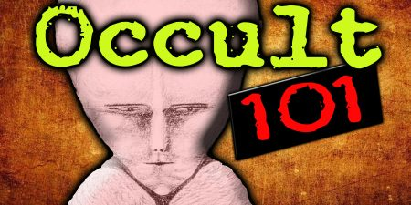 Occult 101: Occult Worship from Aliens to Devils