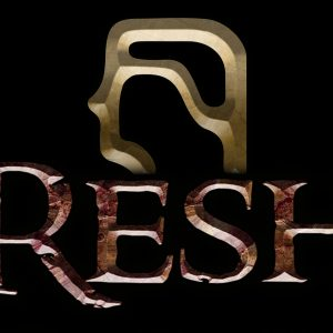 2020: the meaning of the Resh in Hebrew